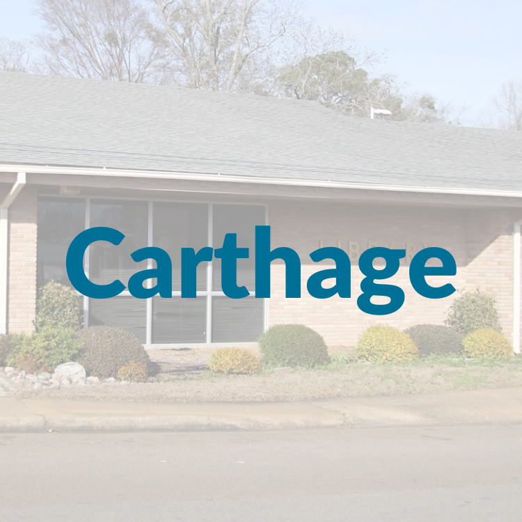 Carthage-Leake County Library