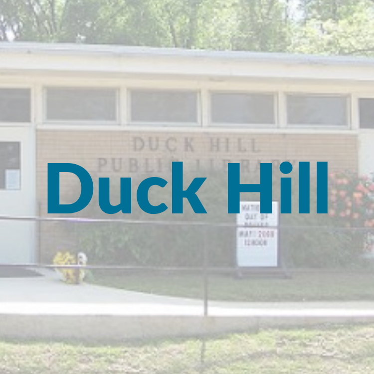 Duck Hill Public Library