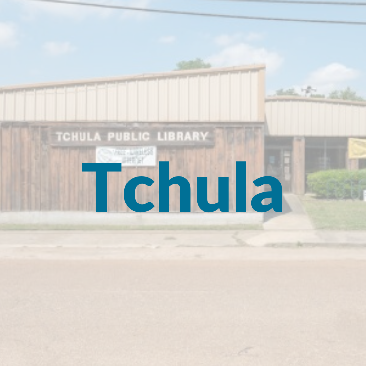 Tchula Public Library