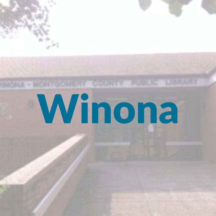 Winona-Montgomery County Library